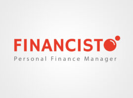 Logotipo APP Personal Finance Manager